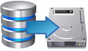 MYSQL Database Backup using php